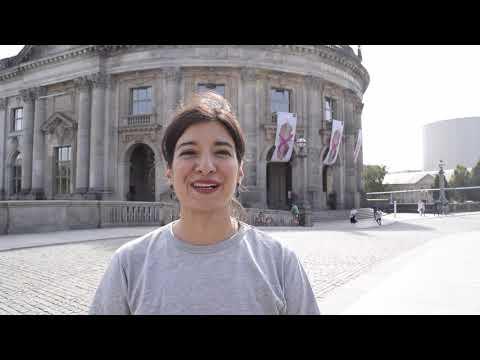 5 Fragen an Azadeh Sharifi nach ihrer Residency