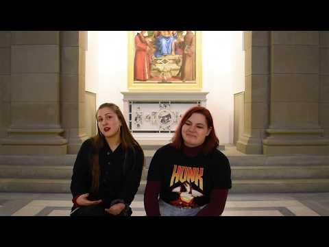 5 Fragen an Eeske Hahn und Julia Rocholl nach ihrer Residency