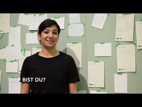 5 Fragen an Azadeh Sharifi vor ihrer Residency