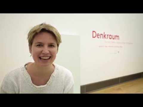 5 Fragen an Jana Göpper vor ihrer Residency
