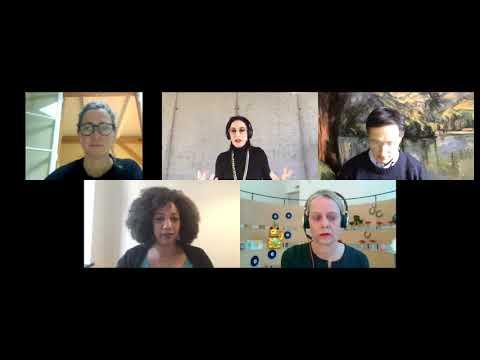 Julien Chapuis, Heike Kropff, Hortensia Völckers – Was bleibt? – Ein kritisches Reflexionsgespräch
