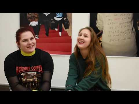 5 Fragen an Eeske Hahn und Julia Rocholl vor ihrer Residency