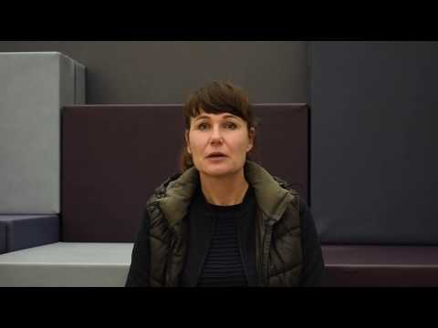 5 Fragen an Mathilde ter Heijne vor ihrer Residency