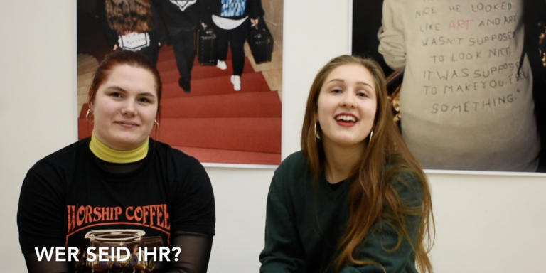 lab.Bode-Residency: junge Stimmen im Museum –