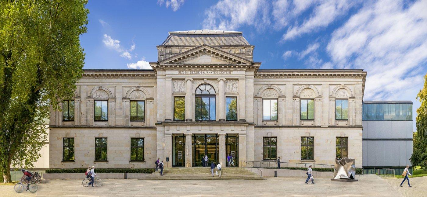 Kunsthalle Bremen Partnermuseen Lab Bode