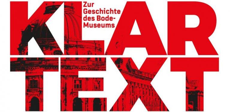 """lab.Bode spricht """"Klartext"""" – © Staatliche Museen zu Berlin"""