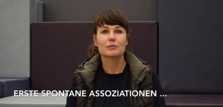 5 Fragen an Mathilde ter Heijne – © SMB / lab.Bode, 2019